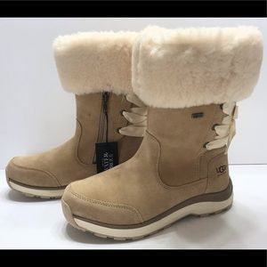 NEW UGG Ingalls Waterproof Womens Winter Boots
